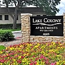 Lake Colony Apartments - Garland, TX 75043