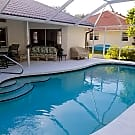 3 Bedroom Pool Home in The Lakes of Jacaranda - Venice, FL 34293