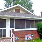 Renovated 2 Bed, 1 Bath All-Electric Bungalow in S - Indianapolis, IN 46201