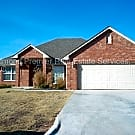 Great Home in Choctaw - Choctaw, OK 73020