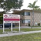 Arch Angel Apartments - Saint Petersburg, Florida 33705