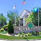 Rivershire Apartments - Greenfield, WI 53228