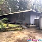 PRIVATE 3 bed/2 bath home, 2+ acres/ 400sqft... - Gig Harbor, WA 98329