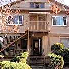 Second floor apartment in four unit building! - Santa Rosa, CA 95401