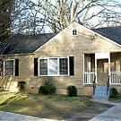 Historic 2BR/1BA Home with View of Perkerson Park - Atlanta, GA 30310