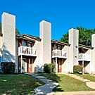 River Crossing Townhomes - Austin, Texas 78741