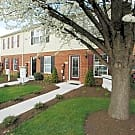 Alban Place Townhouses - Frederick, Maryland 21703