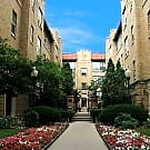 114 & 115 Clyde Apartments - Evanston, Illinois 60202