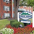 Forest Ridge - Parma, Ohio 44130