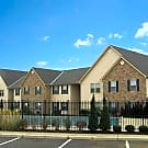 Highpoint Apartments - Bellefontaine, OH 43311