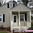 Portsmouth Bungalow, Move in now! - Portsmouth, VA 23702