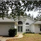 AWESOME 3/2 HOME W/BACKYARD - Ocoee, FL 34761