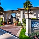 Orange Grove - Garden Grove, CA 92840