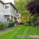 Awesome Gated Community on a Corner Lot For Rent! - Renton, WA 98055