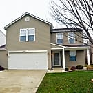 10340 Buckshire Ln - Indianapolis, IN 46234
