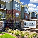Creekside Apartment Homes - Broken Arrow, OK 74012