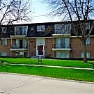 2 br, 1 bath Apartment - Carrollton Manor - Saginaw, MI 48604