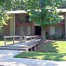 Plaza Apartments - Garner, NC 27529
