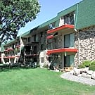 Garden Oaks Apartments - Coon Rapids, MN 55448