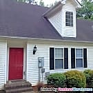 Elegant 3 bedroom, 2 bath for occupancy In July - Douglasville, GA 30135