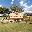 Faudree Ranch Apartments - Odessa, Texas 79765