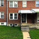 Wonderful Row Home! 3bedrooms!!! - Baltimore, MD 21213