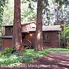 9020 Woodbank Drive Northeast - Bainbridge Island, WA 98110