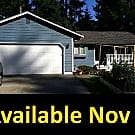 Beautiful and Spacious Home in Great Location!!! - Lacey, WA 98503
