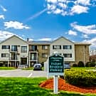 Princeton Park Apartments - Lowell, MA 01851