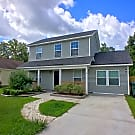 Lanier Realty: Three Bedroom Home in Rice Creek - Port Wentworth, GA 31407