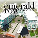 Emerald Row Apartments - Oak Creek, WI 53154