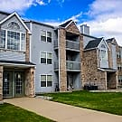 Central Park Apartments - Okemos, MI 48864