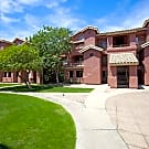 Villas on Apache ASU Off Campus Housing (By-the-Bed Pricing) - Tempe, AZ 85281