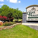 The Place at Quail Hollow - Broken Arrow, OK 74014