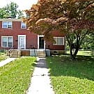 3 Bed / 1 Bath, Baltimore, MD - 1,500 Sq ft - Baltimore, MD 21212