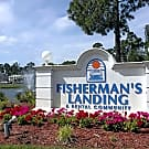 Fisherman's Landing - Ormond Beach, FL 32174