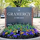 The Gramercy At Town Center - Columbia, MD 21044