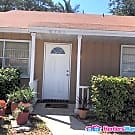 Charming 2/1.5 in Pompano Beach - Pompano Beach, FL 33064