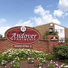 Andover Apartments - Norfolk, Virginia 23518