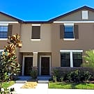 Brand New Awesome Townhome - Wesley Chapel, FL 33543