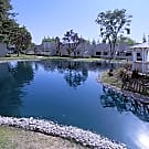 Lakeside Apartments - Fresno, California 93722