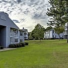 Laurelwood Apartments - Laurel, MS 39440