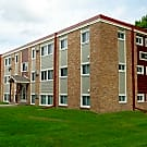 Pinehurst Apartments & Linden Street Apartments - Saint Paul, Minnesota 55110