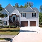 8417 Cyprus Ridge Way - Douglasville, GA 30134