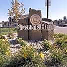 Copper Hill Apartments - Spokane, WA 99223