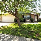 CHARMING HOME IN THE COVENTRY SUBDIVISION - Crowley, TX 76036