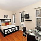 Furnished Studio - New York, NY 10012