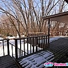 4 BA/2.5 BA House Overlooking Nature Sanctuary! - Rogers, MN 55374