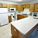Lake Crest Apartments - West Fargo, ND 58078