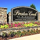 Preston Creek Apartments - McDonough, Georgia 30253
